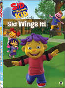 SID THE SCIENCE KID: SID WINGS IT (DVD) at Kmart.com