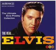 The Real Elvis: The Ultimate Elvis Presley Collection (CD) at Sears.com