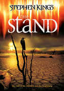 Stephen King's The Stand , Miguel Ferrer