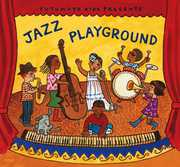 Jazz Playground (CD) at Kmart.com