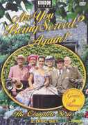 Are You Being Served Again: The Complete Series , Jeremy Lloyd