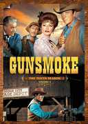 Gunsmoke: The Tenth Season - Vol Two