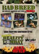 Bad Breed TV, Vol. 6: Cage Fighting Southern Style (DVD) at Sears.com