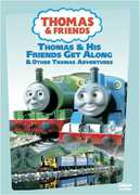 Thomas & Friends: Thomas & His Friends Get Along (DVD) at Sears.com