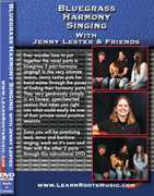 Bluegrass Harmony Singing with Jenny Lester (DVD) at Kmart.com