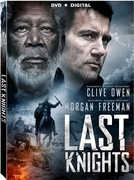 Last Knights , Aksel Hennie