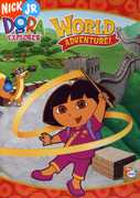 Dora the Explorer: World Adventure! (DVD) at Sears.com