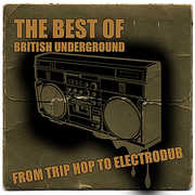 Best of British Underground: From Trip Hop to Elec (CD) at Sears.com