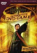 Harry Potter: Hogwarts Challange - Interactive DVD Game (DVD) at Sears.com