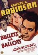 Bullets or Ballots (DVD) at Kmart.com