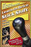 Driving School: Learn to Drive a Stick (DVD) at Sears.com