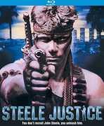 Steele Justice (1987) , Martin Kove