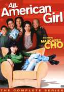 All-American Girl: The Complete Series (DVD) at Kmart.com