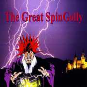 The Great SpinGolly (CD) at Kmart.com