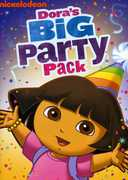 Dora the Explorer: Dora's Big Party Pack (DVD) at Sears.com