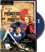 Princess & the Pirate