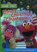 Sesame Street: Elmo's Christmas Countdown (DVD) at Sears.com