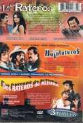 Aguas Con Las Carteras (DVD) at Sears.com