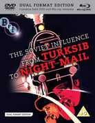 Soviet Influence from Turksib to Night Mail (Blu-Ray) at Sears.com