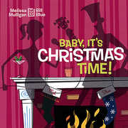 Baby It's Christmas Time! (CD) at Kmart.com