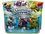 Skylander Adv Triple P Cynder/ Light/ Zo [Import]
