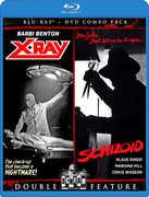 X-Ray/Schizoid (Blu-Ray + DVD) at Sears.com