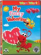 Word World: My Fuzzy Valentine