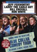 Blue Collar Comedy Tour: 3 Movie Encore Pack (DVD) at Kmart.com