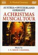 Musical Journey: Austria/Switzerland/Germany - A Christmas Musical Tour (DVD) at Kmart.com