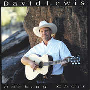Rocking Chair (CD)