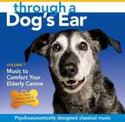 Through a Dog's Ear 1: Music Comfort Your Elderly (CD) at Kmart.com