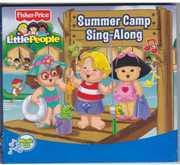 Summer Camp Sing-Along / Various (CD) at Sears.com
