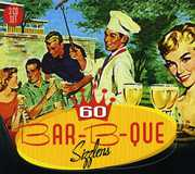60 Bar B Que Sizzlers / Various (CD) at Sears.com