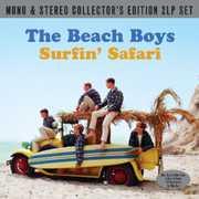 Surfin' Safari-Mono/Stereo (LP / Vinyl) at Sears.com