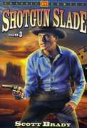 Shotgun Slade, Vol. 3 (DVD) at Kmart.com