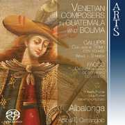 Venetian Composers in Guatemala & Bolivia (CD) at Sears.com