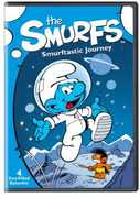 Smurfs: Smurftastic Journey (DVD) at Kmart.com