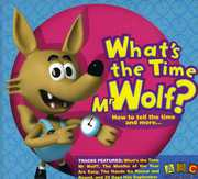 WHAT'S THE TIME MR WOLF (CD) at Sears.com