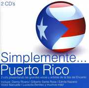 Simplemente Puerto Rico / Various (CD) at Kmart.com