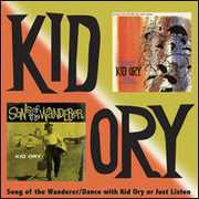 Song of the Wanderer & Dance with Kid Ory (CD) at Sears.com