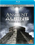 Ancient Aliens: Season 5 Vol. 2