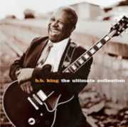 Ultimate Collection , B.B. King