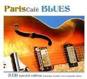 PARIS CAFE BLUES (CD) at Sears.com