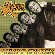 Life Is a Song Worth Singing: Complete Thom Bell , Johnny Mathis