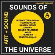 Sounds of the Universe 1 PT a , Soul Jazz Records Presents