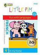 Little Pim: French, Vol. 4 - In My Home (DVD) at Sears.com