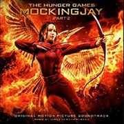 Hunger Games: Mockingjay Part 2 /  O.S.T.