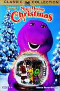 Barney: Barney's Night Before Christmas (DVD) at Kmart.com