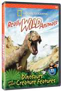 National Geographic: Really Wild Animals - Dinosaurs and Other Creature Featuress (DVD) at Sears.com