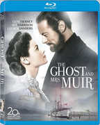 Ghost and Mrs. Muir (Blu-Ray) at Sears.com